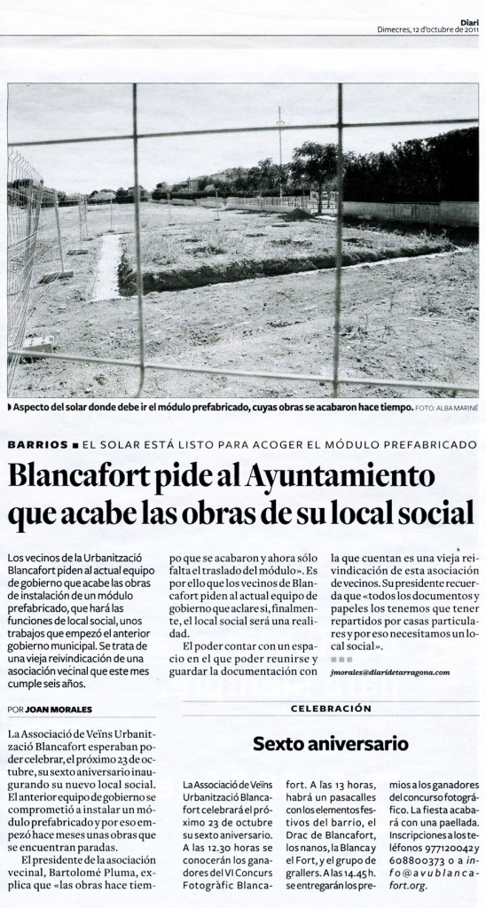 Local social