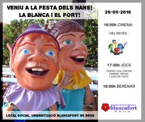 TROBADA INFANTIL 29-05-2016